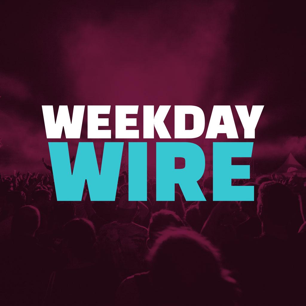 Weekday Wire Logo