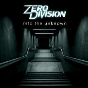 "Zero Divisions ""Into the Unknown"" EP"