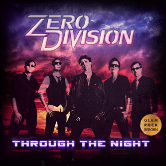 Zero Division Through the Night EP